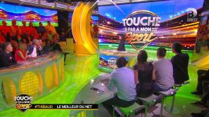 Clio Pajczer dans Touche pas à mon Sport - 26/04/16 - 31
