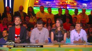 Clio Pajczer dans Touche pas à mon Sport - 26/04/16 - 32