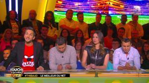 Clio Pajczer dans Touche pas à mon Sport - 26/04/16 - 34