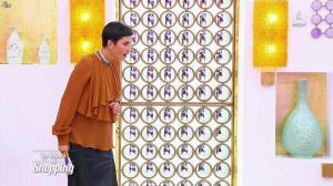 Cristina Cordula dans les Reines du Shopping - 08/01/16 - 11