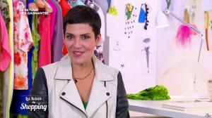 Cristina Cordula dans les Reines du Shopping - 08/06/16 - 01
