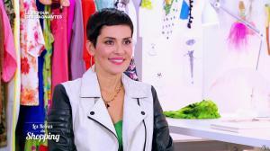 Cristina Cordula dans les Reines du Shopping - 09/06/16 - 02