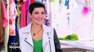 Cristina Cordula dans les Reines du Shopping - 09/06/16 - 03