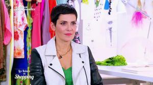 Cristina Cordula dans les Reines du Shopping - 09/06/16 - 04