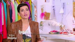 Cristina Cordula dans les Reines du Shopping - 25/03/16 - 02