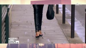 Cristina Cordula dans Nouveau Look pour une Nouvelle Vie - 30/05/16 - 01
