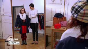 Cristina Cordula dans Nouveau Look pour une Nouvelle Vie - 30/05/16 - 03