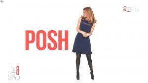 Elisabeth Bost dans le Grand 8 - 01/04/16 - 16