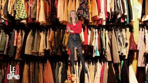 Elisabeth Bost dans le Grand 8 - 13/04/16 - 03