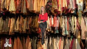 Elisabeth Bost dans le Grand 8 - 13/04/16 - 05