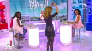 Elisabeth Bost dans le Grand 8 - 26/05/16 - 02
