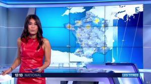 Emilie Tran Nguyen dans le 12 13 - 13/04/16 - 11