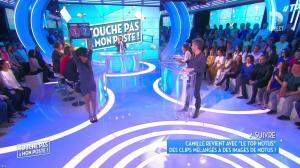 Erika Moulet dans Touche pas à mon Poste - 10/05/16 - 05
