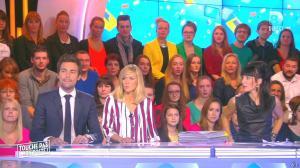 Erika Moulet dans Touche pas à mon Poste - 22/10/15 - 01