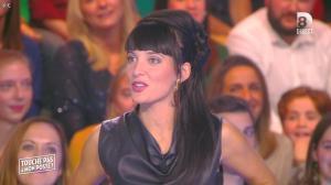 Erika Moulet dans Touche pas à mon Poste - 22/10/15 - 04