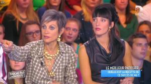 Erika Moulet dans Touche pas à mon Poste - 22/10/15 - 13
