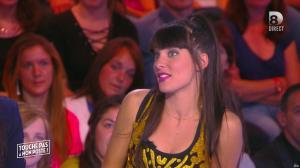 Erika Moulet dans Touche pas à mon Poste - 23/05/16 - 06