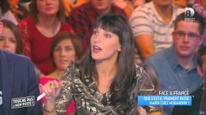 Erika Moulet dans Touche pas à mon Poste - 28/10/15 - 07