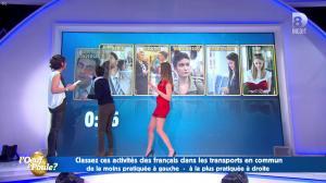 Estelle Denis et Clio Pajczer dans L Oeuf ou la Poule - 30/06/16 - 15