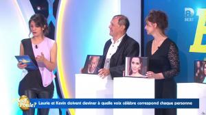 Estelle Denis dans l'Oeuf ou la Poule - 30/06/16 - 05