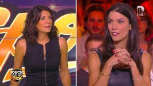 Estelle Denis et Ludivine Sagna dans Touche pas à mon Sport - 09/06/16 - 08