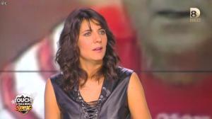 Estelle Denis dans Touche pas à mon Sport - 08/12/15 - 01
