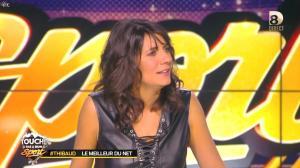 Estelle Denis dans Touche pas à mon Sport - 08/12/15 - 04