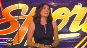Estelle Denis dans Touche pas à mon Sport - 09/06/16 - 05