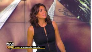 Estelle Denis dans Touche pas à mon Sport - 09/06/16 - 17