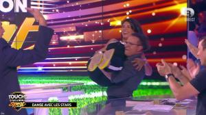 Estelle Denis dans Touche pas à mon Sport - 12/05/16 - 01