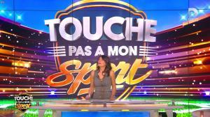 Estelle Denis dans Touche pas à mon Sport - 24/05/16 - 02