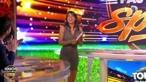 Estelle Denis dans Touche pas à mon Sport - 24/05/16 - 04