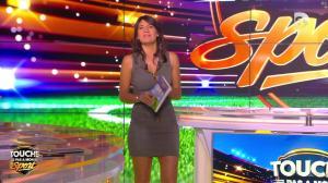 Estelle Denis dans Touche pas à mon Sport - 24/05/16 - 08