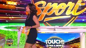 Estelle Denis dans Touche pas à mon Sport - 25/04/16 - 05