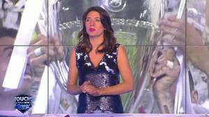 Estelle Denis dans Touche pas à mon Sport - 28/05/16 - 02