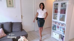 Fouzia dans les Reines du Shopping - 30/03/16 - 01
