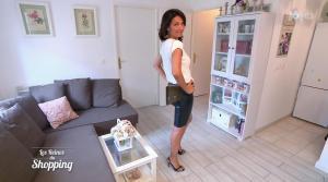 Fouzia dans les Reines du Shopping - 30/03/16 - 03