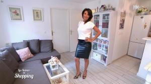 Fouzia dans les Reines du Shopping - 30/03/16 - 11
