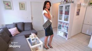 Fouzia dans les Reines du Shopping - 30/03/16 - 14