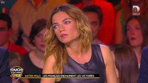 Francesca Antoniotti dans Touche pas à mon Sport - 07/04/16 - 01
