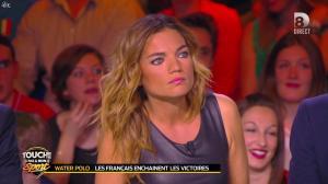 Francesca Antoniotti dans Touche pas à mon Sport - 07/04/16 - 02