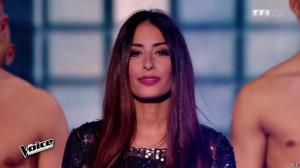 Hajiba Fahmy dans The Voice - 09/04/16 - 01