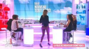 Hapsatou Sy, Aïda Touihri et Caroline Ithurbide dans le Grand 8 - 01/03/16 - 12