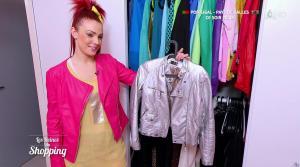 Inconnue dans les Reines du Shopping - 06/07/16 - 03