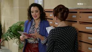 Isabelle Vitari dans Nos Chers Voisins - 11/04/16 - 01