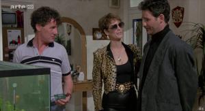 Jamie Lee Curtis dans un Poisson Nomme Wanda - 29/12/15 - 04
