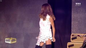 Jenifer Bartoli dans la Chanson de l'Annee - 17/06/16 - 05