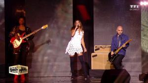 Jenifer Bartoli dans la Chanson de l'Annee - 17/06/16 - 06
