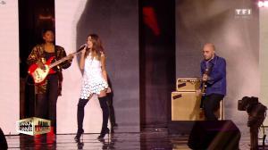 Jenifer Bartoli dans la Chanson de l'Annee - 17/06/16 - 07