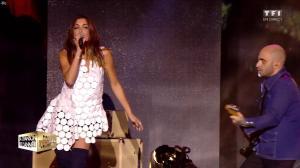 Jenifer Bartoli dans la Chanson de l'Annee - 17/06/16 - 10